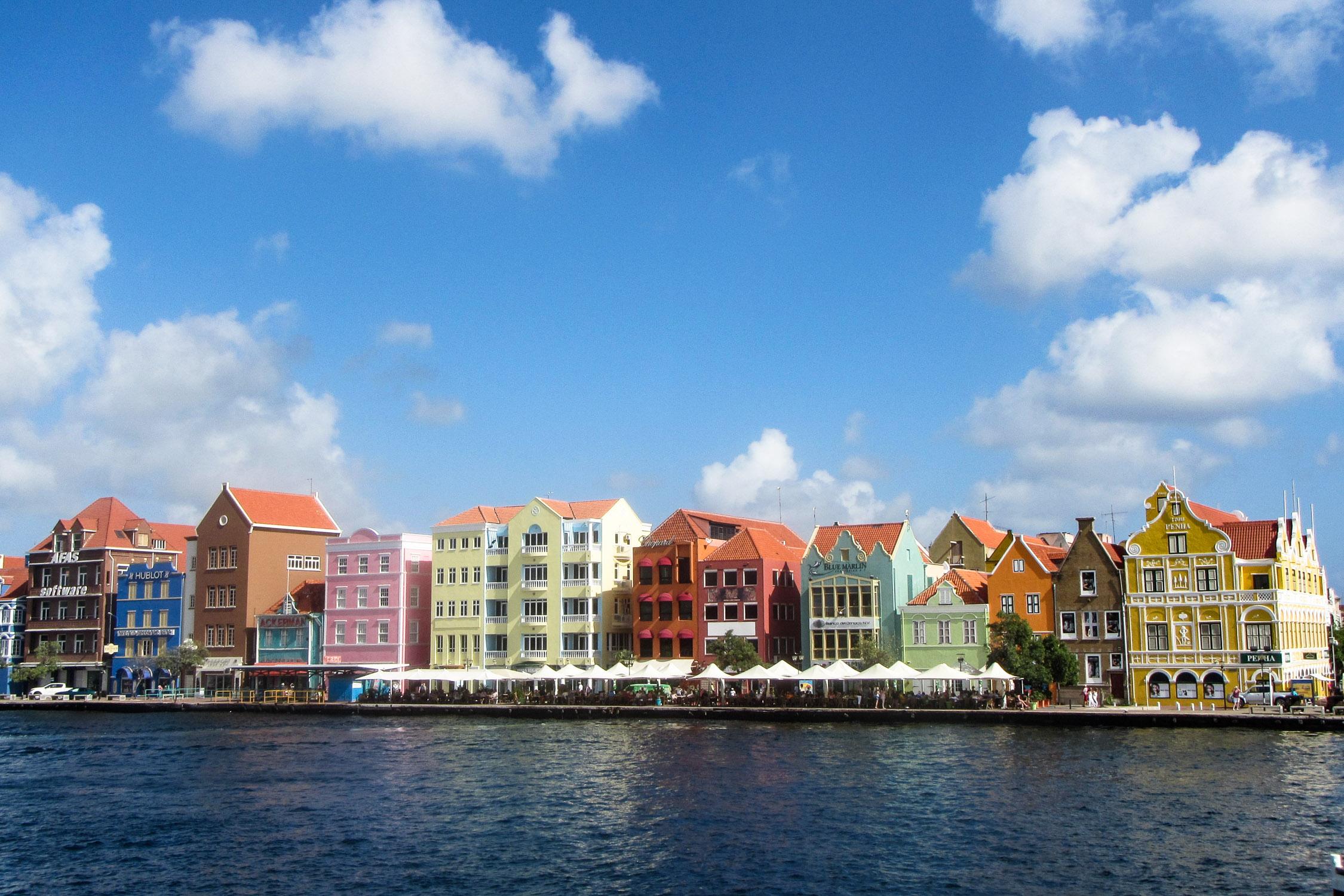 Curacao Willemstad Ausflüge