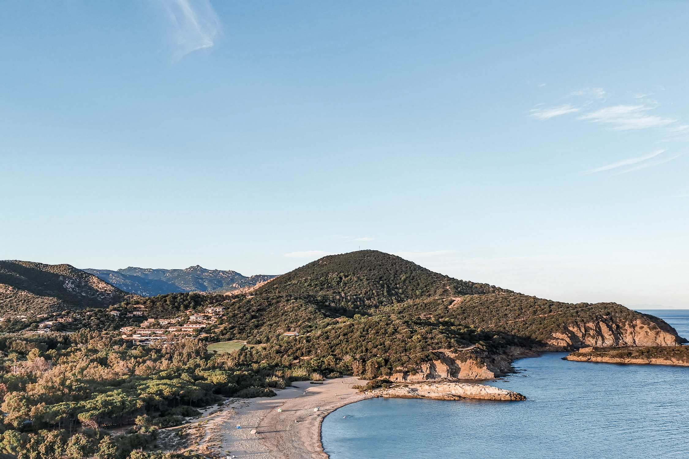 Read more about the article Sardinien – Unsere Top & Flop Campingplätze