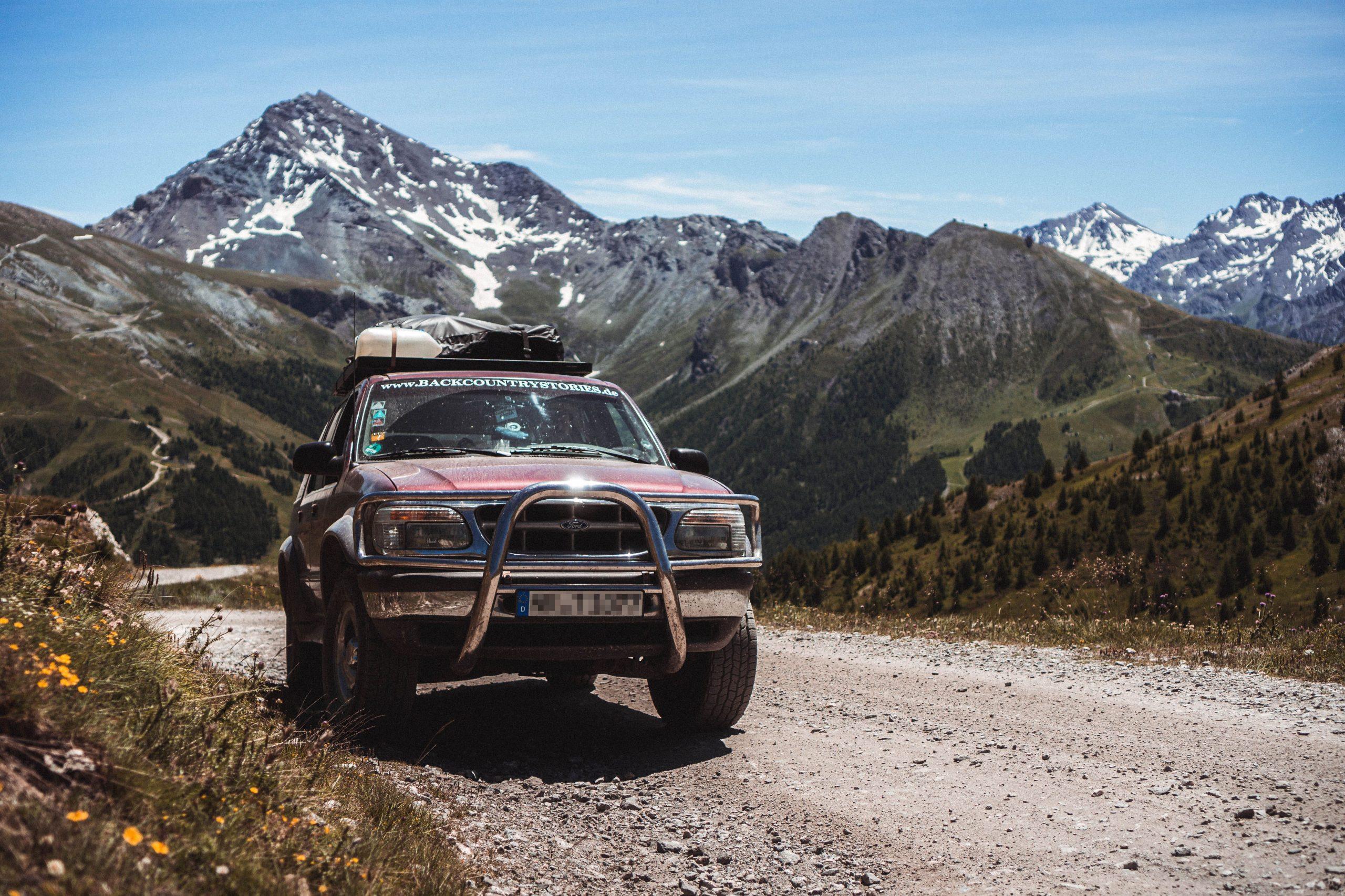 Read more about the article Mittel- & Westeuropa – Die schönsten Roadtrips für Naturliebhaber